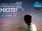 Bốn năm sau khi MH370 mất tích, Malaysia nói gì?
