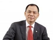 Tài chính - Bất động sản - Việt Nam có 4 tỷ phú đô la: Làm gì để có thêm nhiều tỷ phú?
