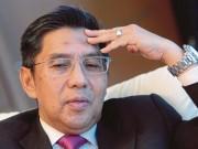 MH370: Đêm không thể quên của Cục trưởng Hàng không Malaysia