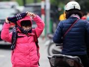 Tin tức trong ngày - Thời tiết hai miền Nam - Bắc đối nghịch, chênh nhau gần 20 độ C