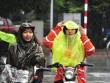 Không khí lạnh tràn về đúng ngày 8/3, miền Bắc chìm trong mưa rét