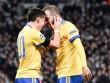 """Tottenham 3 phút ăn 2 """"cú đấm"""": Ngược dòng trong mơ, Wembley chết lặng"""