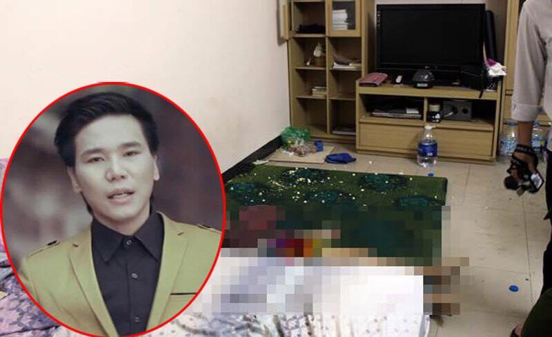 Châu Việt Cường đã xuất viện, được đưa thẳng vào nhà tạm giữ  1