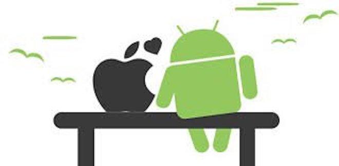 android ios 1520597753 330 width660height324 Người dùng Android trung thành hơn người dùng iOS