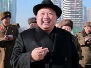 Mỹ: Sức khỏe ông Kim Jong-un  suy giảm mạnh