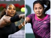 Serena - Diyas: Màn tái xuất của siêu tượng đài (Vòng 1 Indian Wells)