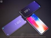 Mãn nhãn với concept Galaxy S9 kèm tai thỏ, iPhone X thua xa