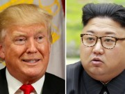 Kim Jong-un không rời Triều Tiên, sẽ gặp Trump ở đâu?
