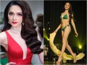 Thời trang - Nóng: Hương Giang Idol là Tân Hoa hậu chuyển giới Quốc tế 2018