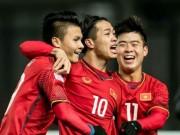 Cực nóng khai mạc V-League 2018: Cháy vé xem Công Phượng, Quang Hải