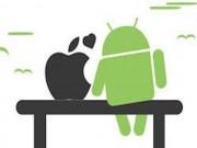Người dùng Android trung thành hơn người dùng iOS