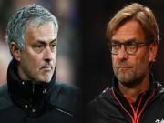 MU đấu Liverpool: Mourinho xóa dớp Klopp bằng  tứ giác huyền ảo