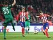 Atletico Madrid - Lokomotiv Moscow: Dồn dập ăn đòn, kèo trái sấm sét