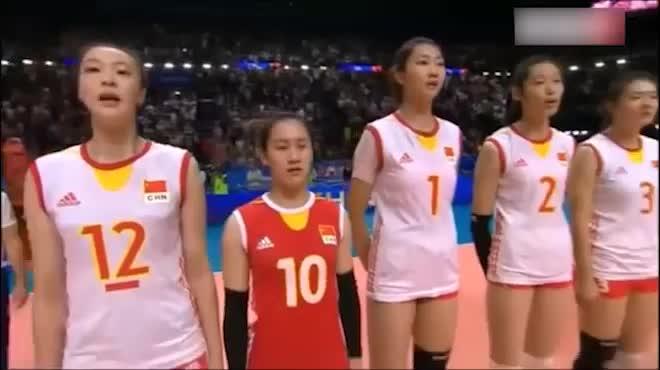 Hoa khôi bóng chuyền 1m92 Trung Quốc: Lên tivi tuyển chồng 2m, trai đẹp bó tay
