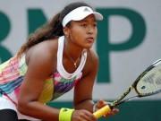 Indian Wells ngày 3: Tay vợt Nhật Bản tiếp tục gây sốc