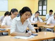 Giáo dục - du học - Thi THPT Quốc gia 2018: Giả mạo, thi hộ... sẽ bị tước quyền nhập học