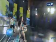 Xem Hương Giang quá bốc lửa trong phần thi bikini đêm chung kết
