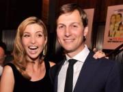Con gái đại gia của Tổng thống Donald Trump và cuộc hôn nhân bạc tỷ