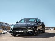 Ford Mustang phiên bản đặc biệt  '  ' Bullitt '  '  tuyệt đẹp sẽ đến Châu Âu
