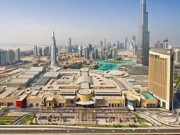 Dubai: Thừa tiền xây công viên thực tế ảo rộng bằng 70 sân bóng để hút khách nhà giàu