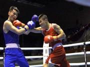 Nhà vô địch SEA Games nhất quyết chấp Flores hai chân khi giao đấu