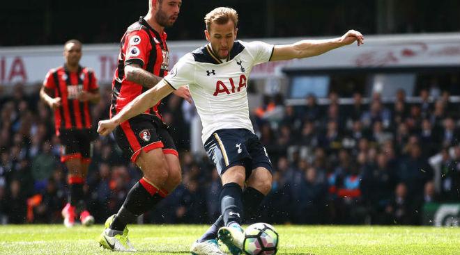 Bournemouth – Tottenham: Vào top 3 xoa dịu nỗi đau cúp C1