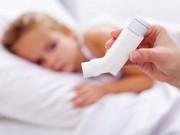 Những nguy cơ khiến trẻ có thể tử vong vì lên cơn hen