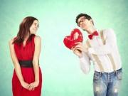 """Sự khác nhau giữa  """" tình ái si mê """"  và tình yêu đích thực"""