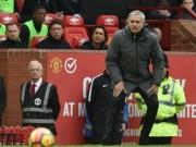 Bóng đá - MU hạ Liverpool: Nghệ thuật phòng ngự Mourinho, dàn siêu tiền đạo đầu hàng
