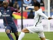 """PSG - Metz:  """" Bàn tay nhỏ """"  quên sầu cúp C1"""
