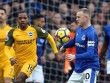 Everton - Brighton: Hiệp 2 xuất thần, Rooney lập kỷ lục buồn