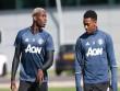 Bí mật chấn thương Pogba & Martial: Độc chiêu Mourinho hạ Sevilla?
