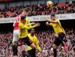 """Arsenal - Watford: Penalty hỏng ăn, """"pháo nổ"""" tưng bừng"""
