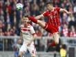 """Bayern Munich - Hamburg: Sức mạnh vũ bão, """"đánh tennis"""" hủy diệt"""