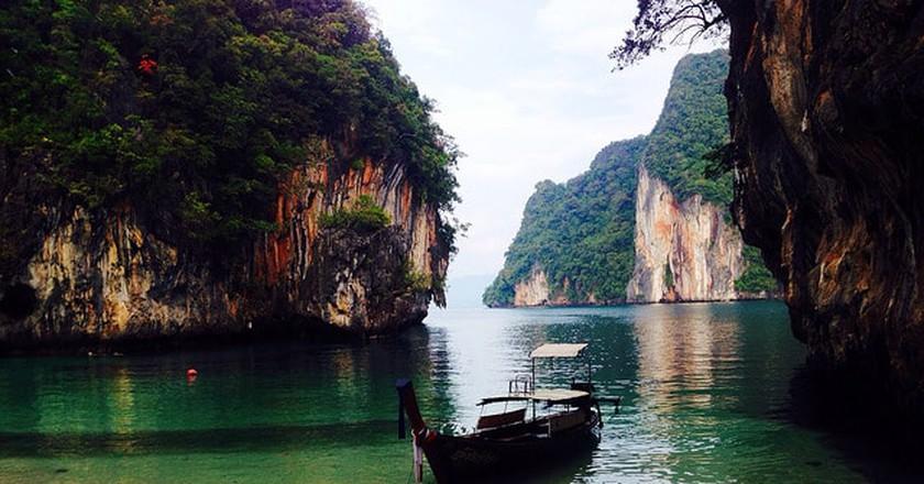 Hòn đảo nguy hiểm nhất thế giới thách thức lòng can đảm của cả những ai gan dạ nhất - 1
