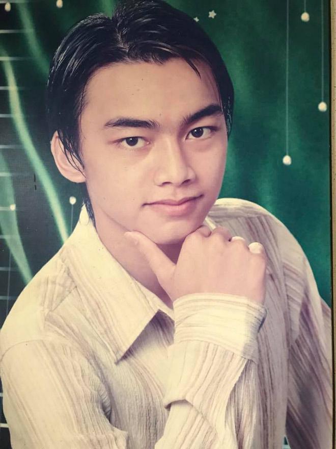 Phi công trẻ từng là sao nhí đóng nhiều phim Việt nhất thay đổi bất ngờ - 6