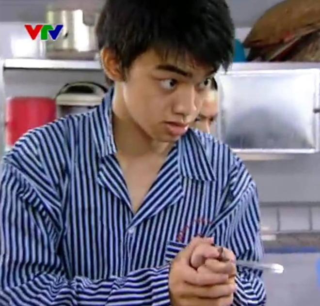 Phi công trẻ từng là sao nhí đóng nhiều phim Việt nhất thay đổi bất ngờ - 4