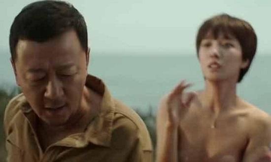 """""""Thánh soi"""" nhặt lỗi ngớ ngẩn trong phim Trung Quốc - 3"""