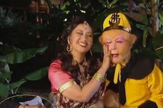 """""""Thánh soi"""" nhặt lỗi ngớ ngẩn trong phim Trung Quốc - 8"""