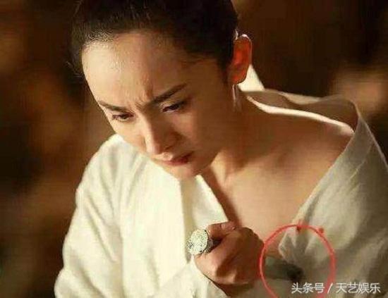 """""""Thánh soi"""" nhặt lỗi ngớ ngẩn trong phim Trung Quốc - 10"""