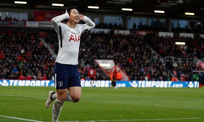 Bournemouth – Tottenham: Thần tài số 7, tổn thất siêu sao