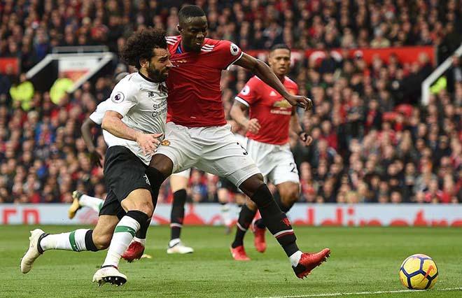"""Mourinho & những người cận vệ: 6 SAO MU """"bất khả xâm phạm"""", họ là ai? - 2"""