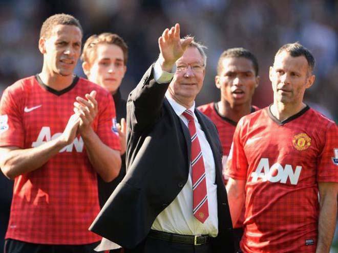 """Mourinho & những người cận vệ: 6 SAO MU """"bất khả xâm phạm"""", họ là ai? - 1"""