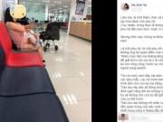Hà Anh, Anh Thư phản đối việc vén váy cho con bú kém duyên nơi công cộng