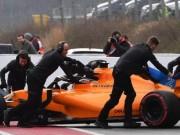 """Đua xe F1, chiến mã mới: Nhanh hơn,  """" dai sức """"  hơn"""