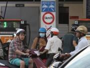 Thị trường - Tiêu dùng - Dân chê xăng E5, doanh nghiệp đề nghị cho bán lại xăng A92
