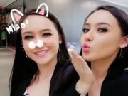 Tính năng chụp ảnh thực tế ảo tương tác AR lens của Huawei có gì hay?