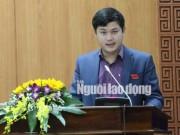 """Không còn làm giám đốc, ông Lê Phước Hoài Bảo làm  """" lính """"  của sở"""