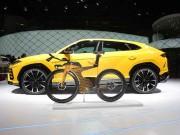 """"""" Siêu phẩm """"  hai bánh giá hơn 300 triệu của Lamborghini"""