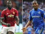 Mourinho nâng tầm Lukaku: Lợi hại như Drogba, MU mơ đỉnh cao Cúp C1
